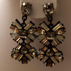 I-N-C Statement Earrings